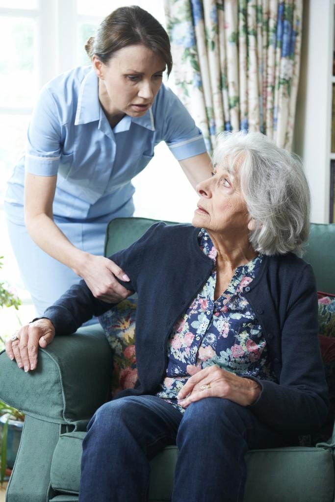 Nursing Home Abuse in New York  Malpractice Attorneys