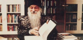 The Beginnings of Osho's Book Publications