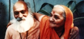 Osho's father – Devateerth Bharti