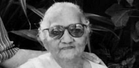 Osho's mother – Amrit Saraswati
