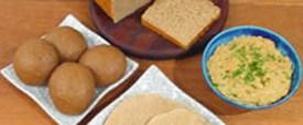 Chickpea 'Move Over Hummus' Spread