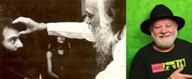 Manolis Rasoulis (Swami Deva Parinito)