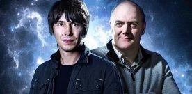Stargazing with Prof. Brian Cox