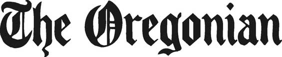 The Oregonian logo