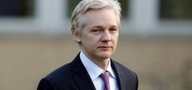 The Strange Case of Julian Assange