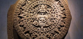 The Mayan Countdown