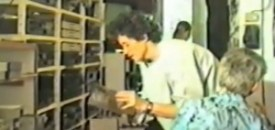 A Day in Mahendra's Life 1988