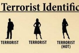 Terrorist ID Chart Feat.
