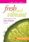 Raw Food Cover