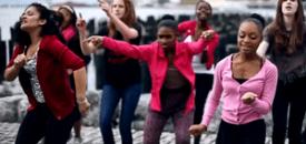 Strike, Dance, Rise: 1 Billion Rising