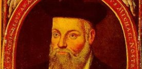 Did Nostradamus Name Pope Francis?