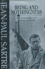 Image result for Being and Nothingness  images