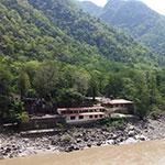 Osho Gangadham ashram