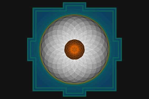 mock orange blossom by Visual Alchemy