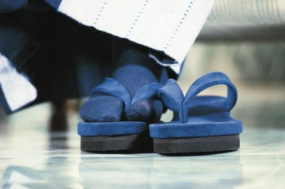 Osho Foot