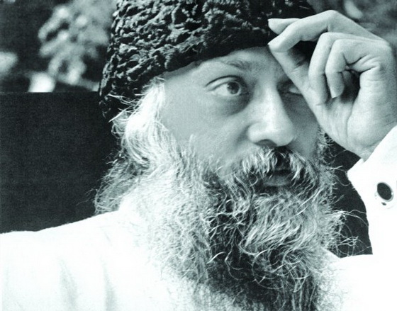 Osho black hat