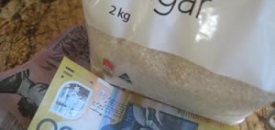 Sugar and Fiat Currencies have a Lot in Common
