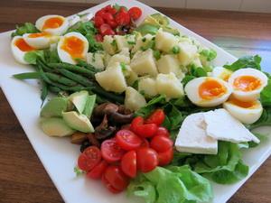 Salad Vegicoise