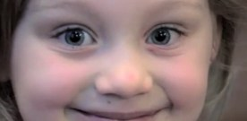 Every Child's Original Face is the Face of God