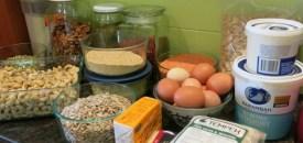 Vegetarian food: a new look