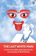 The Last White Man