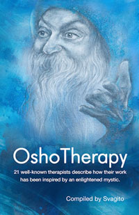 Osho Therapy book cover
