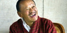 Gross National Happiness Index