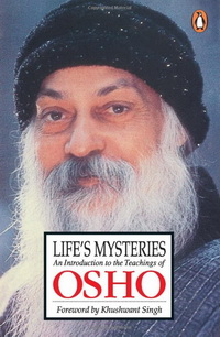 Life's Mysteries Cover