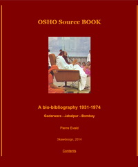 Osho Source Book TN