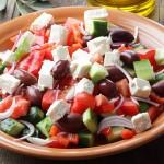 xoriatiki salata