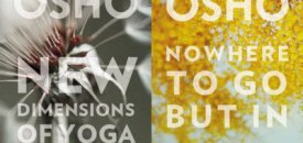 Osho on Yoga and Meditation