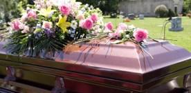 Fancy Funeral