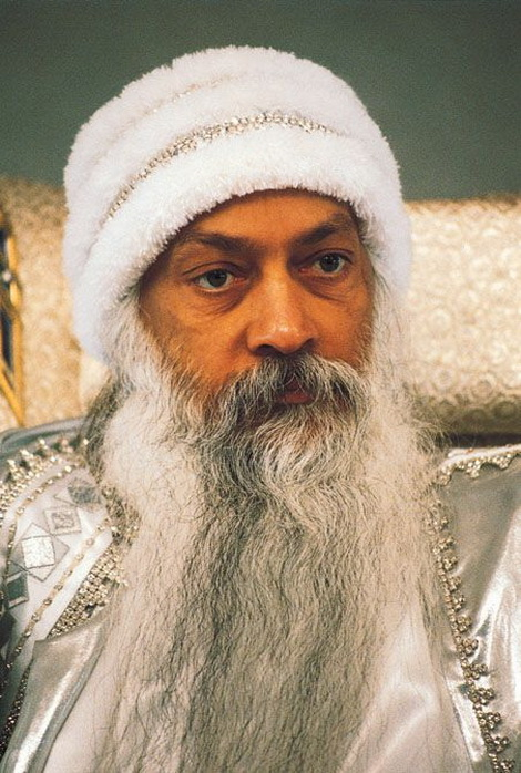 Osho Birthday