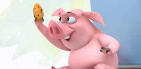 Ormie The Pig
