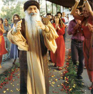 125 Osho Press Talk