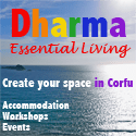 Dharma Apartments & Venue in Corfu, Greece