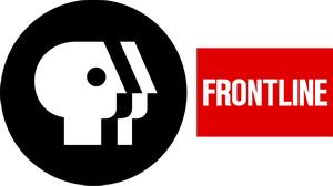 pbs frontline logo