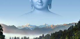 Buddha's Invisible Rebellion