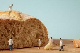 Bread Feat