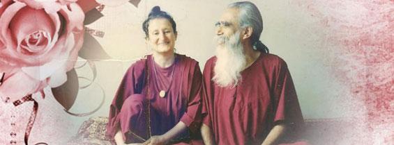 Teertha and Suha 1992