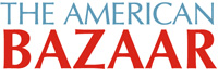 The American Bazaar logo