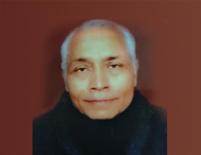 Krishna  Gopal Bharti