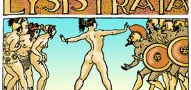 Muslim Society Needs a Lysistrata