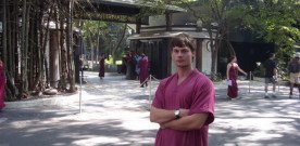 I Charged My Sexual Energies at the Osho Meditation Resort in India
