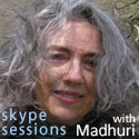 Sessions by Skype with Madhuri