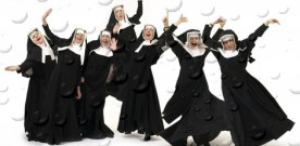 Nuns at the Pearly Gates