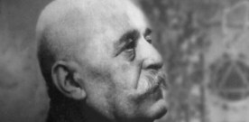 Gurdjieff – One of the Most Misunderstood Men in the World