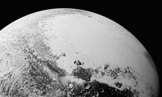 Pluto 2