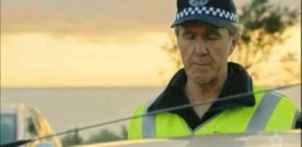 How Australian Cops Do Random Drug Tests (RBT)