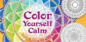Mandala Colouring Books